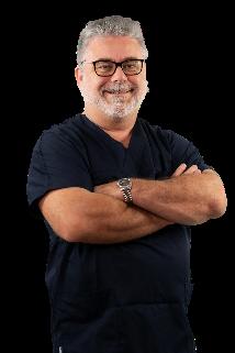 Dr. Mario Ponari