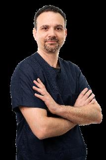 Dr. Nicola Bottarini