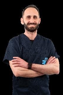 Dr. Emanuele Cabibbo