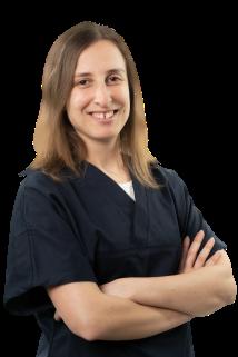 Dr.ssa Simona D'Angelo